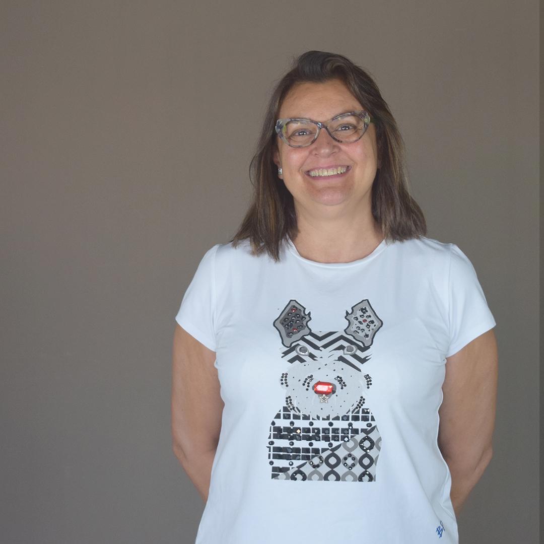 Alicia Canela Ventura