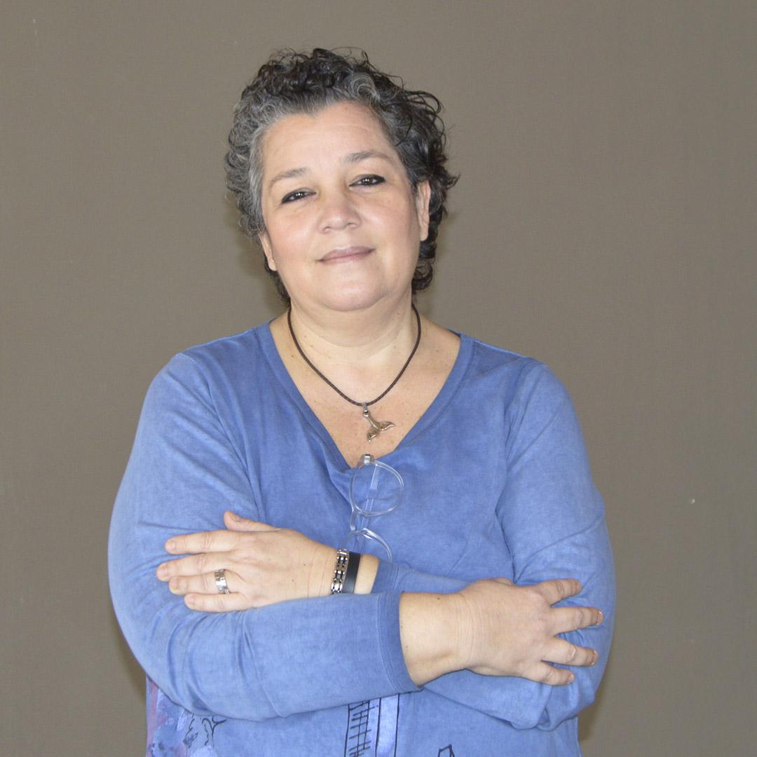 Almudena Rodríguez Velarte