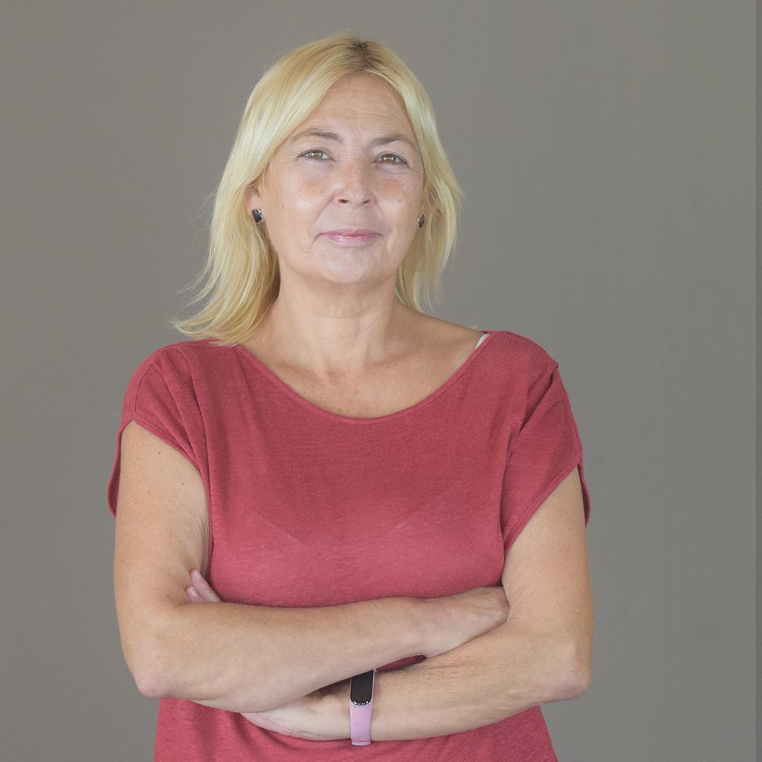 Amparo Alcalá Sánchez