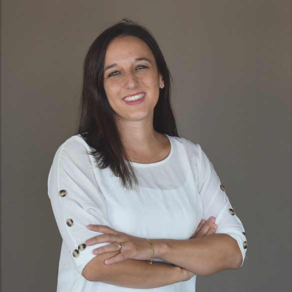 Angela Vera Ponce