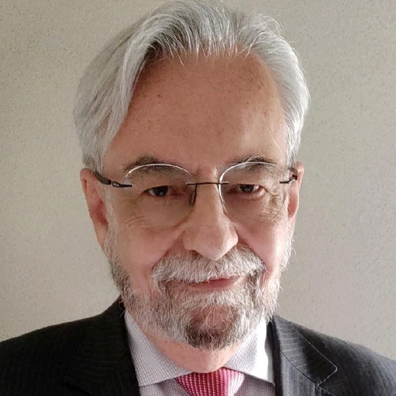 Gerardo Bustos