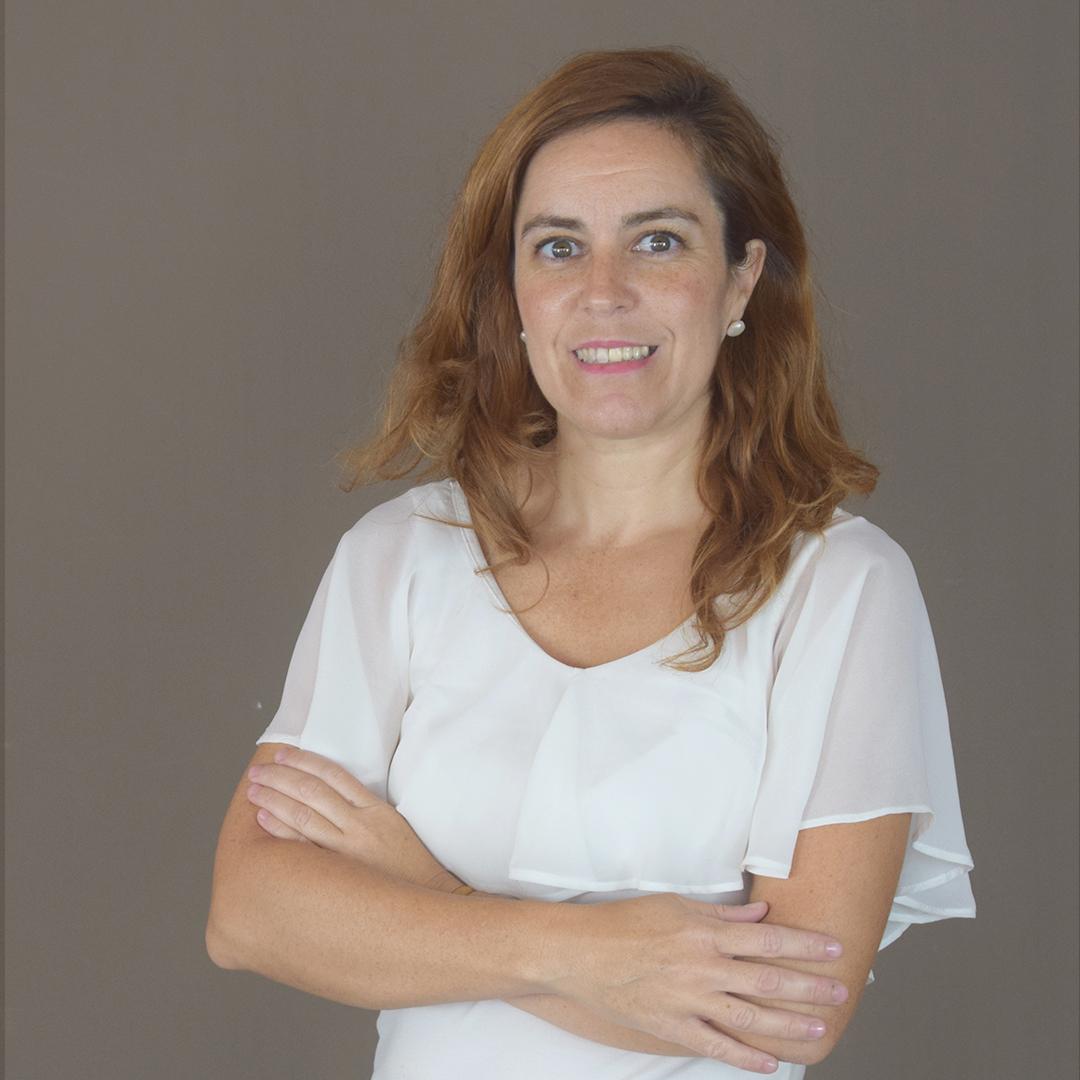 Isabel Martínez Pérez