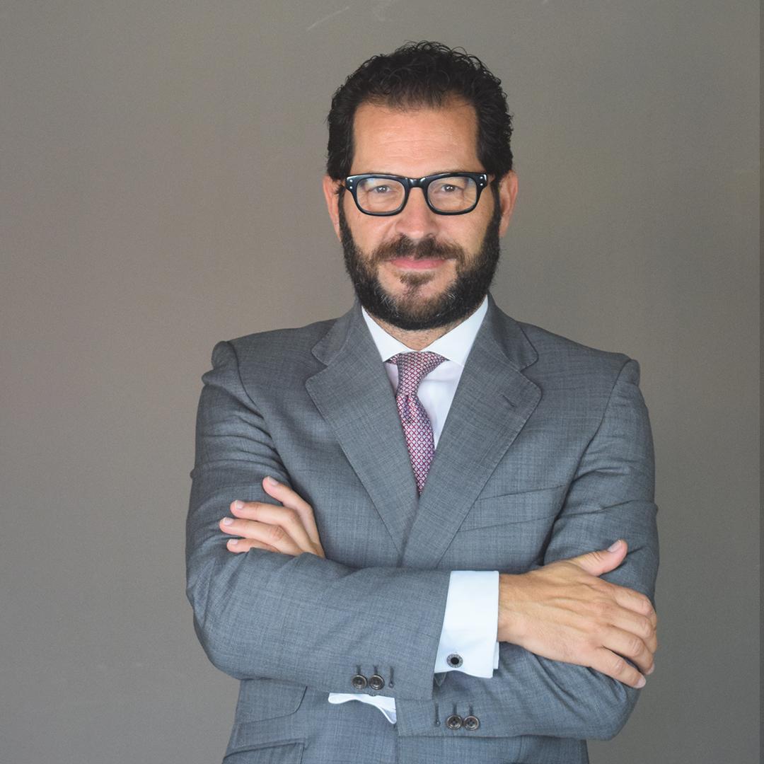 Juan Manuel Penín López Terradas