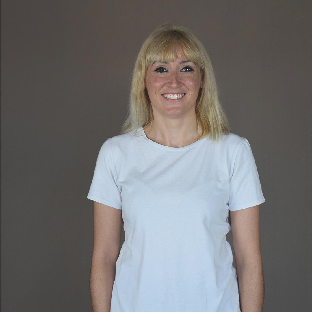 Lara Llusar García