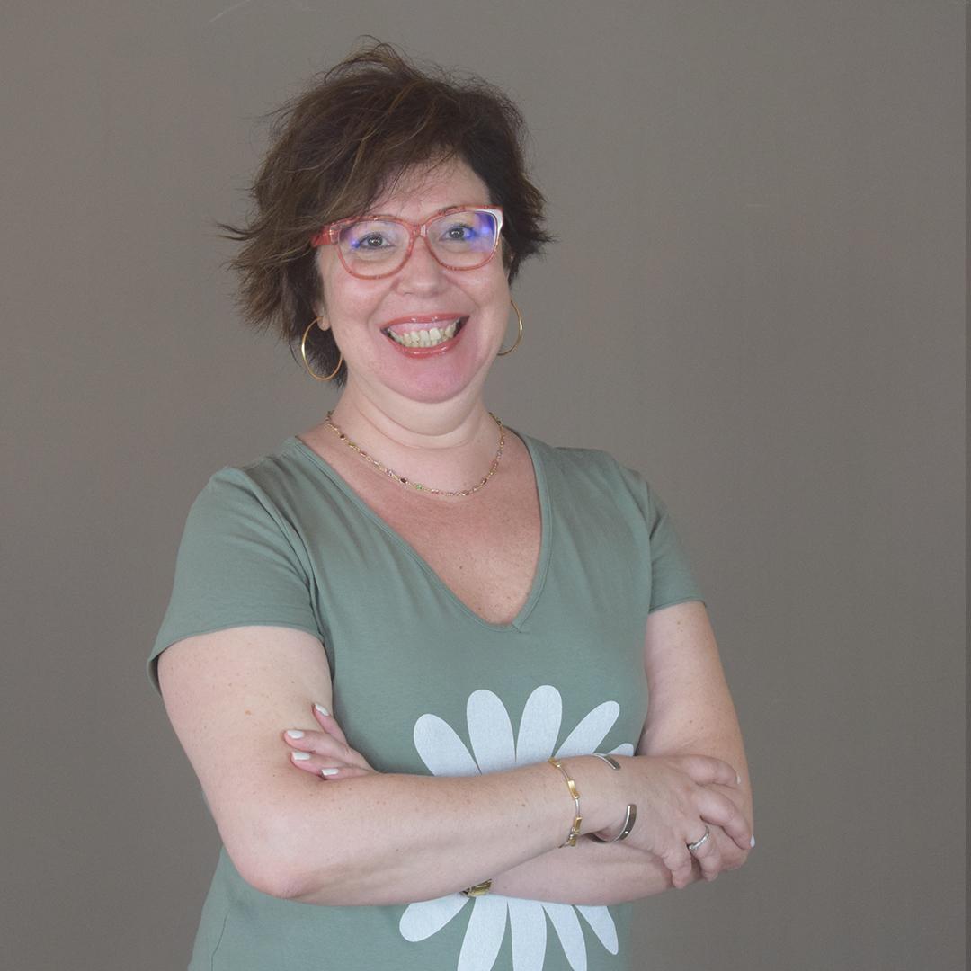 Mª Ángeles Ferrandiz Santillana