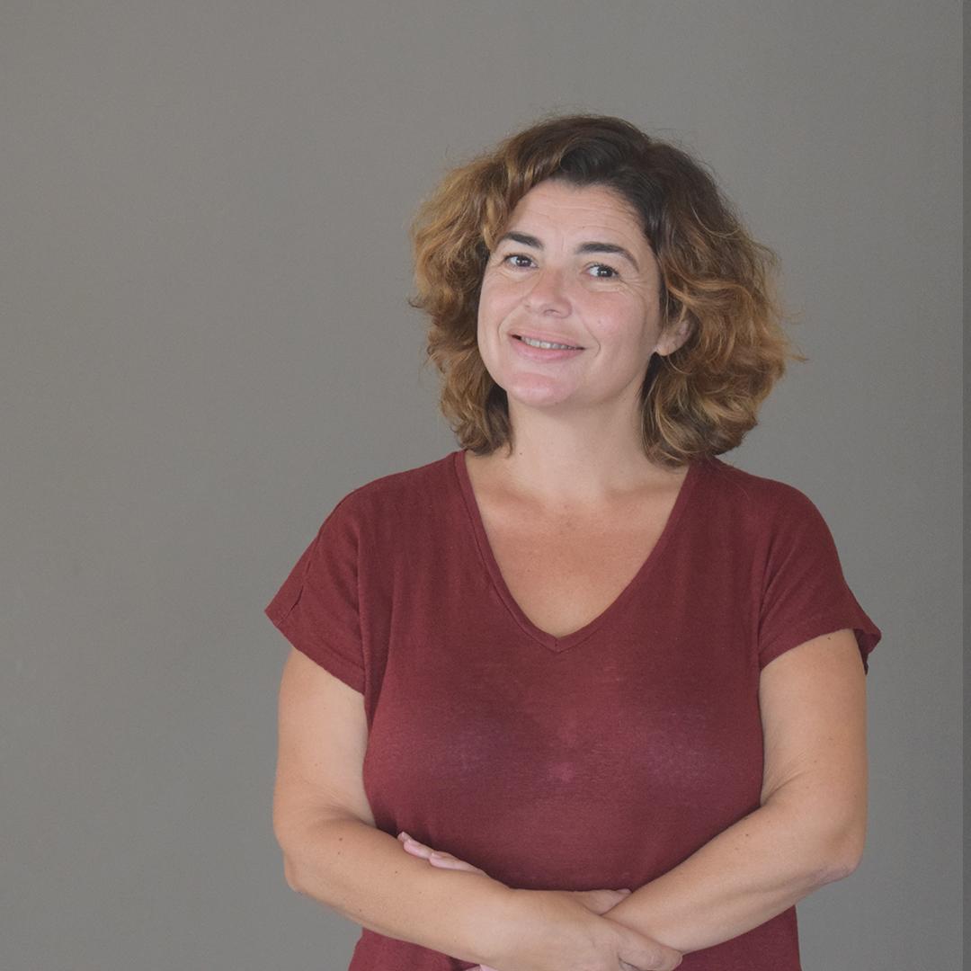 María Jesús Moragues Palma