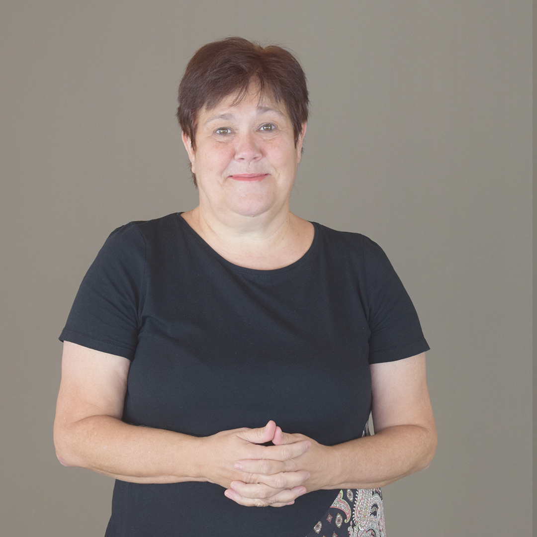 María José Cano