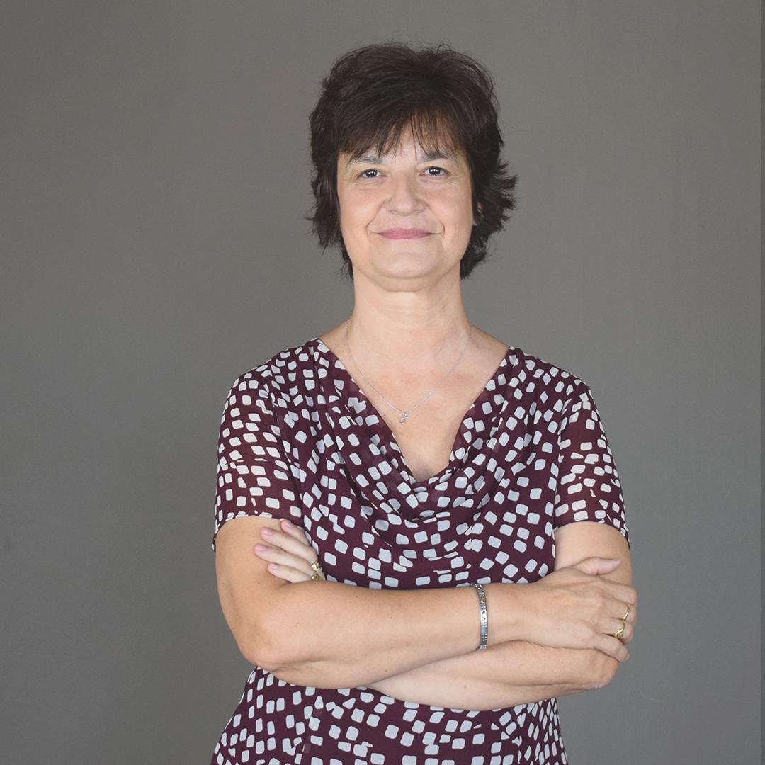 Mª José Pérez Olivert