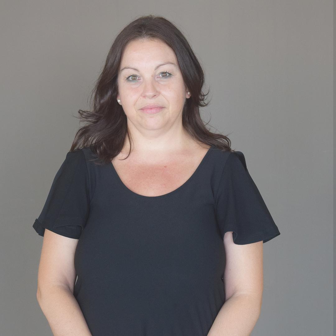 María Buades Asensi