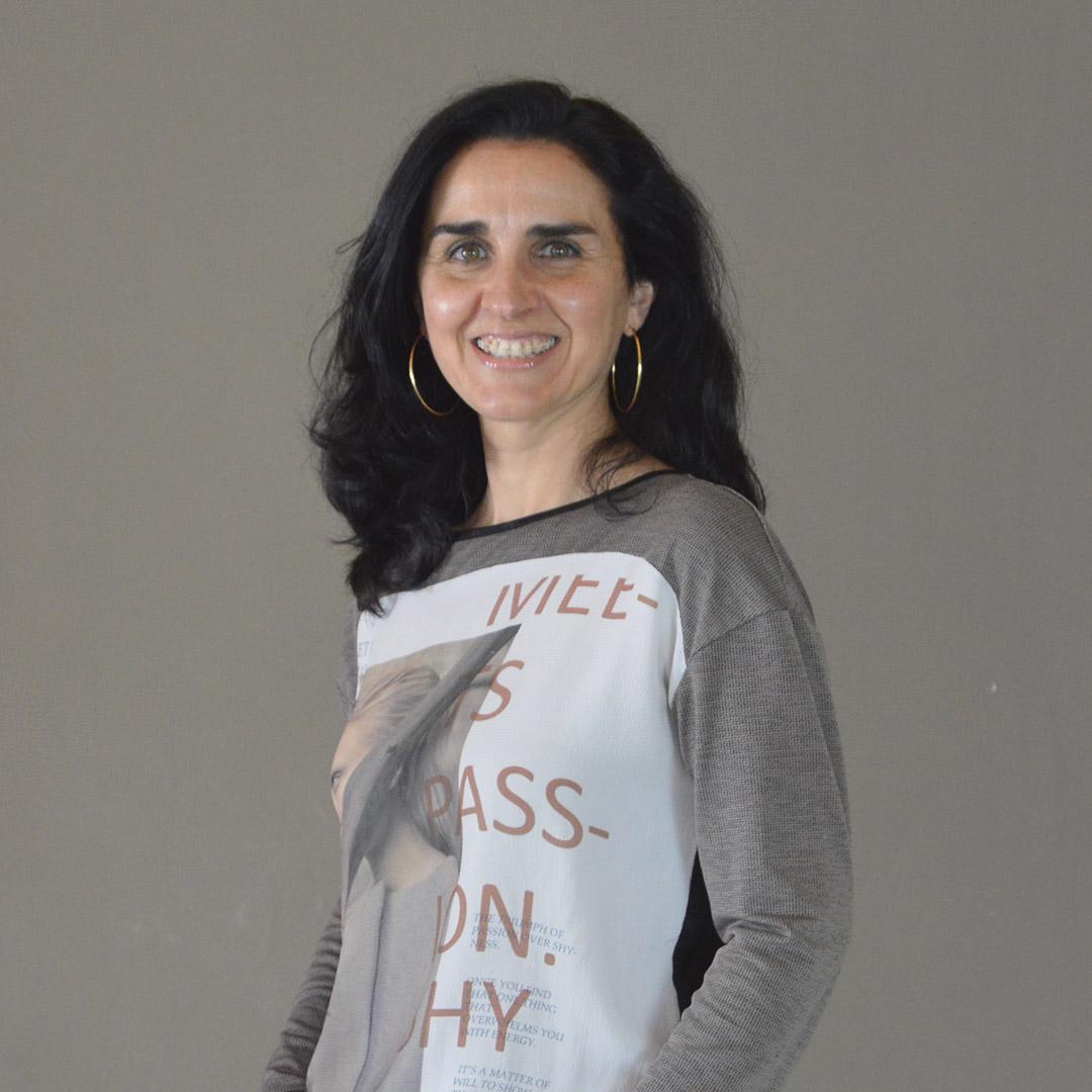 Natalia Molada