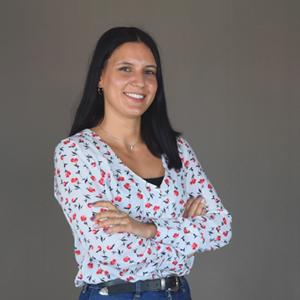 Paula Pérez Lacruz
