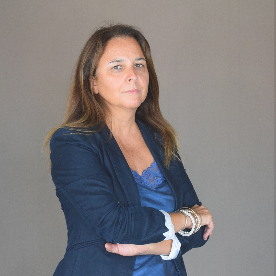 Pilar Izquierdo Beneyto