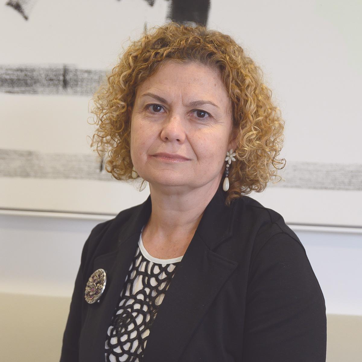 María Emilia Adán García