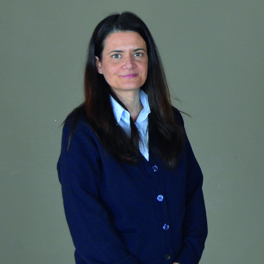 Raquel Cano Marín