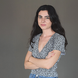 Sara Moreno Tomás