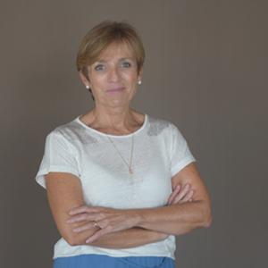 Silvia Ríos Melchor