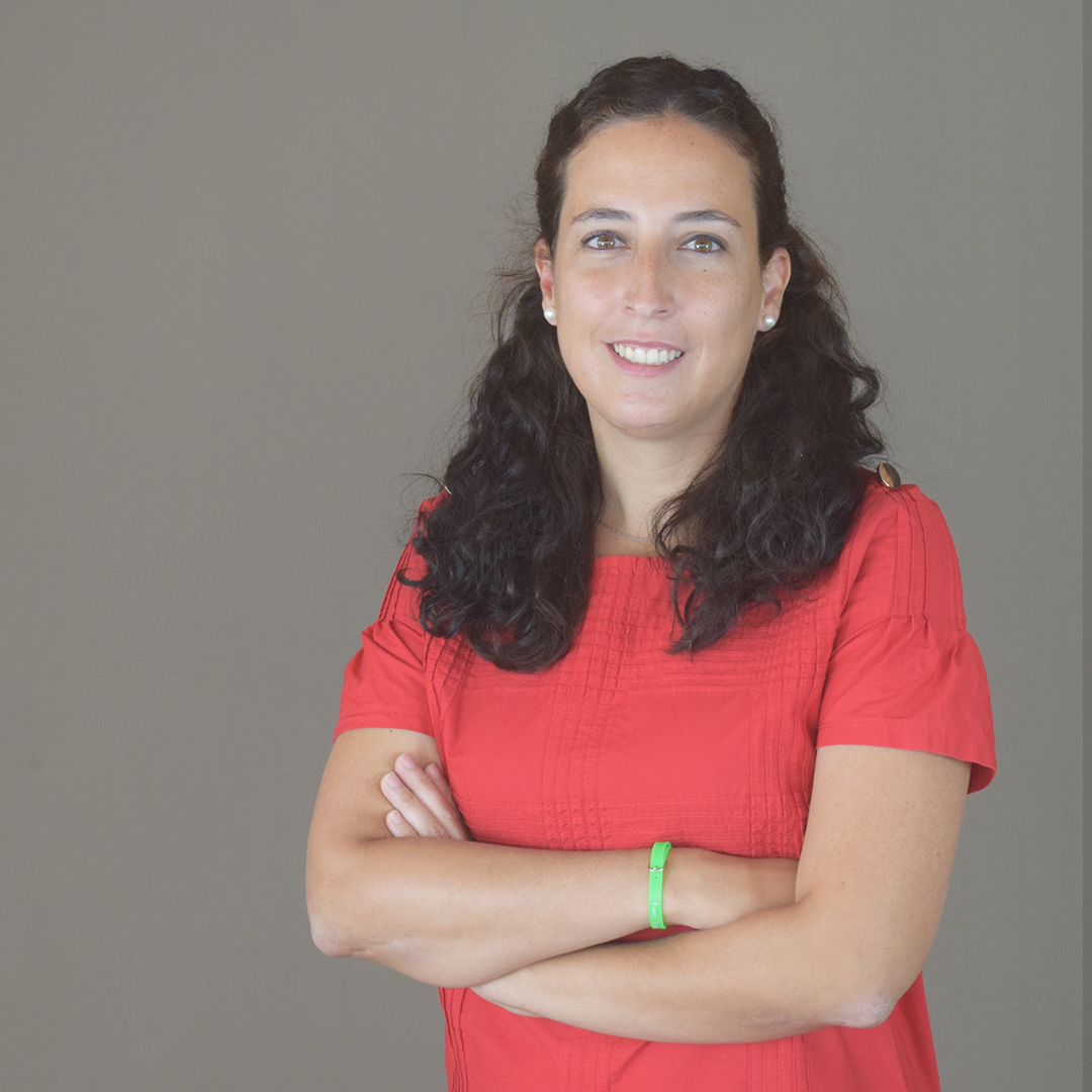 Silvia Vizcayno Climent