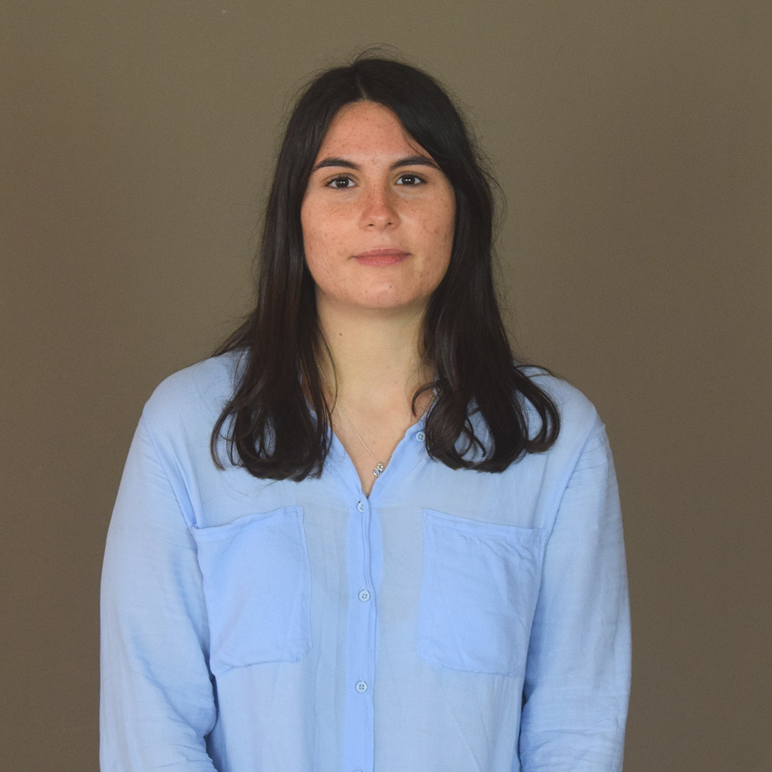 Tatiana Barba Gómez