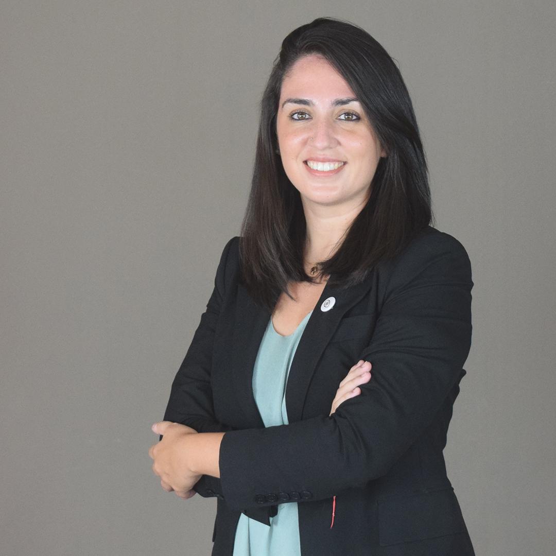 Teresa Aguilar Solves