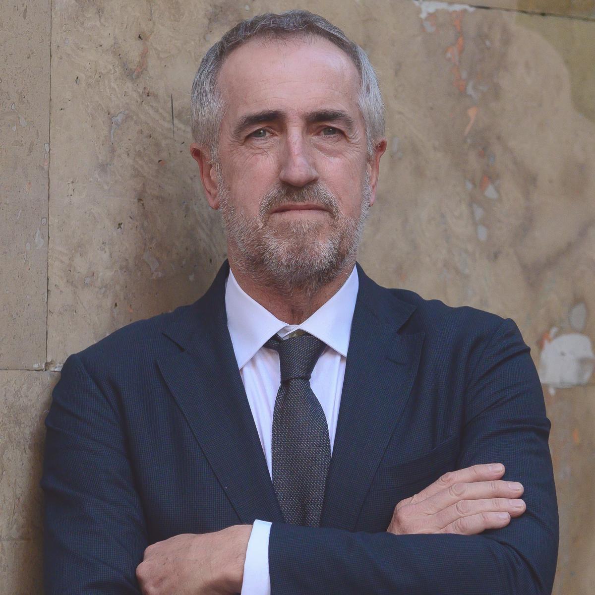 Fernando Gil Bort