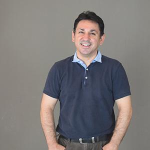 Victor Manuel Tomás Cortés